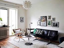 mid century modern living room ideas to beautifully blend the past