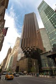 trump tower address 18 facts about luxurious penthouse of the new president of the usa
