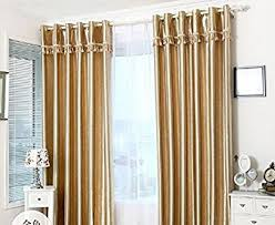 Pattern Drapes Curtains Luxury Gold Embossing Pattern Blackout Insulated