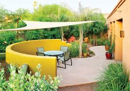 Patio And Garden Ideas 40 Ideas For Patios Sunset Magazine