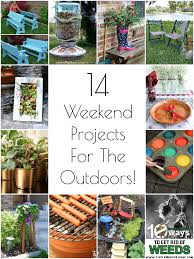Diy Spring Projects by So Creative 12 Festive Diy Spring Projects