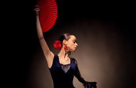 flirting with flamenco one fierce stomp at a time
