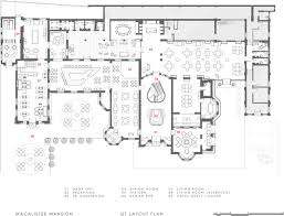 macalister mansion floor plan venue directory