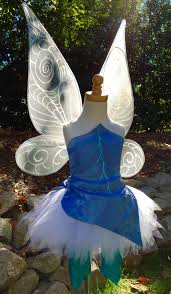 periwinkle fairy costume fairy wings fairy tutu disney