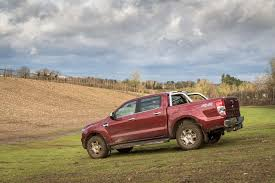 ford ranger raptor 2017 2019 ford ranger what to expect from the new small truck motor