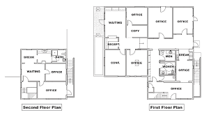 Modern Floorplans Neighborhood Church Fabled Environme by Small Office Floor Plan Search Business
