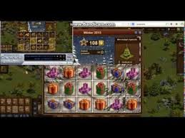 forge of empires winter event random presents part2