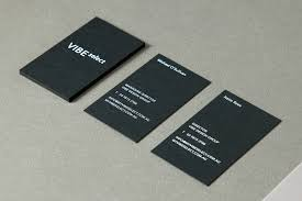 Best Business Card Company Business Card Design Inspiration No 4 U2014 Bp U0026o