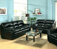 Black Leather Reclining Sofa And Loveseat And Loveseat Sets Sofa And Chair Sets 2 Leather Reclining