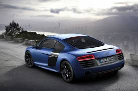 audi r8 chrome blue new audi r8 5 2 fsi v10 plus quattro 2dr s tronic petrol coupe for