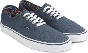 vans authentic sneakers buy tm geo dress blues true white