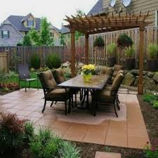 Ideas For Backyard Privacy by Wonderful Small Backyard Landscaping Ideas For Privacy Pics Ideas