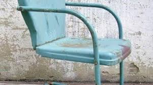 incredible beautiful retro patio chairs retro metal patio furniture
