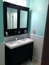 Two Sink Vanity Home Depot Vanities Small Double Sink Bathroom Vanity Ideas Small Double