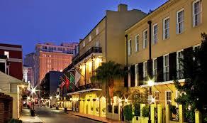 Street Map New Orleans French Quarter by Boutique New Orleans Hotel Near The French Quarter Chateau Lemoyne
