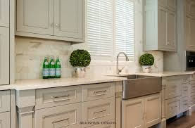 Light Kitchen Countertops Marble Countertops Transitional Kitchen Bradshaw Designs