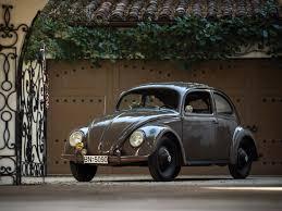 volkswagen type 1 rm sotheby u0027s 1952 volkswagen type 1 beetle u0027split window