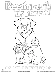 cartoon critters coloring pages directory
