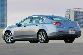 2013 acura tl warning reviews top 10 problems you must know