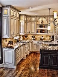 antique white farmhouse kitchen cabinets antique white kitchen cabinets design hupehome