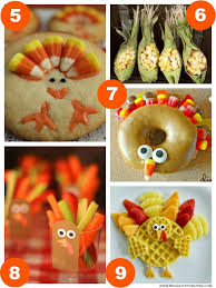31 thanksgiving food craft ideas veggie cups kid foods and