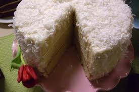 Coconut Cake Recipe Last Minute Coconut Cake Cake Mix Doctor