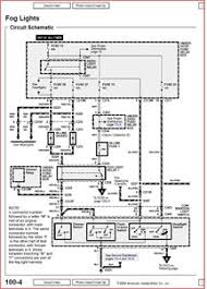 solved need wiring diagram for relay for fog lights on fixya