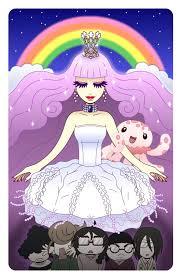 360 best princess jellyfish images on pinterest princess