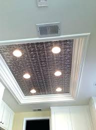 Kitchen Fluorescent Light Fittings How To Repair Fluorescent Lights Pretzl Me