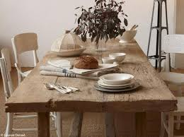 rustic dining room sets 15 rustic dining table ideas for simplicity thementra com