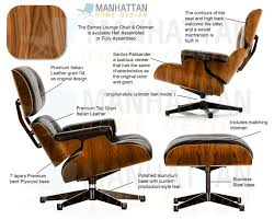 Best Ideas About Eames Lounge Chairs On Pinterest Eames - Designer chairs replica