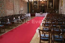 Aisle Runners For Weddings Carpet Runners For Weddings In Cambridgeshire