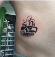 this seahawks fan immediately regrets this super bowl 50 champs