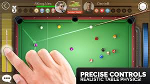 Smart Pool Table Kings Of Pool Online 8 Ball Android Apps On Google Play