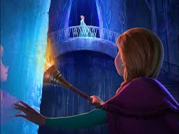 disney u0027s frozen images frozen features voices kristen bell