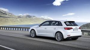 audi a3 e 2017 audi a3 e in hybrid to get updates to styling tech