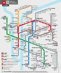Metro Map Chicago by Lyon Subway Map My Blog