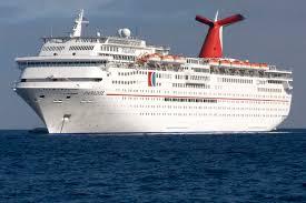 carnival paradise cruise ship sinking carnival paradise wikipedia