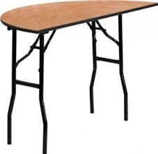 Banquet Table Round Folding Tables Foter