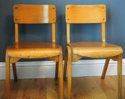 Retro Chairs For Sale Furniture Vintage Etsy Uk