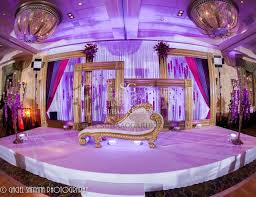 Indian Wedding Decorators In Ny 86 Best Indian Wedding Stage Images On Pinterest Indian Weddings