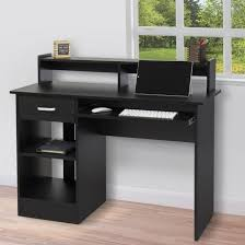 Walmart Office Desk Desks Walmart Computer Desktop Affordable Office Small For