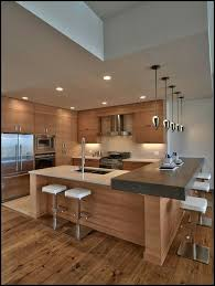 Contemporary Island Kitchen Top 25 Best Contemporary Open Kitchens Ideas On Pinterest
