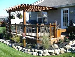Landscape Deck Patio Designer Landscape Deck Patio Designer Design Ideas Remodel Pictures