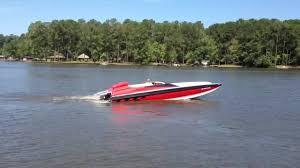 25 foot talon lake sinclair youtube