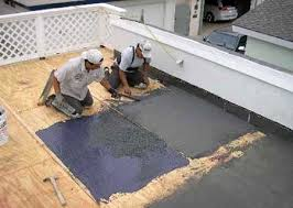 crank brothers deck repair waterproofing and coating process