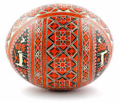 ukrainian egg pysanka insanely intricate designs put your easter eggs to shame