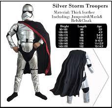 Halloween Costumes Boys Age 11 Aliexpress Buy Children Star Wars Cosplay Costume Force