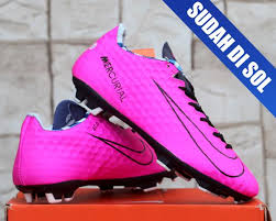 Sepatu Bola Grade Ori jual sepatu bola sepak bola nike mercurial superfly pink grade ori