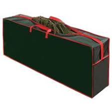 tree storage bag large heavy duty zipper handles